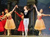 Lago,Rey León pseudo-rusos. Russian Classical Ballet