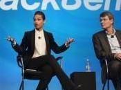 Menos después, Alicia Keys abandona BlackBerry