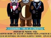 Marmota: festival gratuito Sevilla