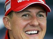 #ForzaSchumi; varios tifosi concentran Grenoble para apoyar Schumacher