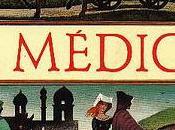 MÉDICO (Reseña libro película)