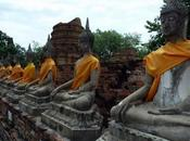 Excursión Ayutthaya desde Bangkok