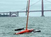 SailDrone, drone vela para investigar océano