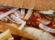 McDonald's cierra aconsejaba empleados comer comida