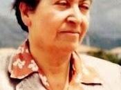 Gabriela Mistral. Biografía
