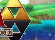 Análisis: Legend Zelda Link Between Worlds