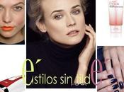Nuevos productos belleza 2014