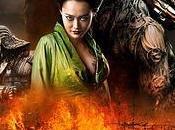 leyenda samurai ronin): uno, dos, tres