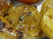 Pollo estilo almohade receta árabe Andalus