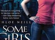 Some Girls bite (ChicagoLand Vampires Chloe Neill
