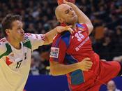 Europeo balonmano 2014 (Grupo Rusia