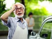 Hayao Miyazaki cumple años entre rumores regreso