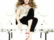 Sarah Jessica Parker lanzará línea zapatos Collection, Febrero