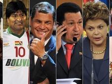 guión Venezuela