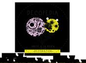 Fiestaaaa! #decopedia está aquí!