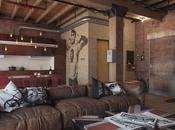 loft industrial masculino