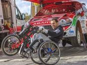 Albert Llovera, piloto especial desafía Dakar 2014