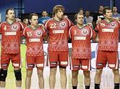 Europeo balonmano 2014 (Grupo Bielorrusia