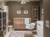 INSPIRACION Dormitorio para bebé