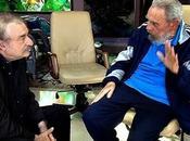 """""""Dos horas Fidel"""" Ignacio Ramonet"""