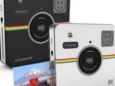 Polaroid Socialmatic, cámara social