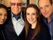 Stan tendrá cameo Agents S.H.I.E.L.D.
