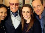"""Stan interpretará papel importante"""" 'Agents S.H.I.E.L.D.'"""