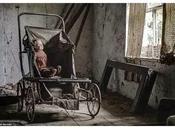 espeluznantes mansiones abandonadas
