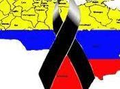 Venezuela luto