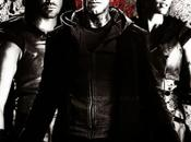 Cartel internacional nuevo Spot 'Yo, Frankenstein'