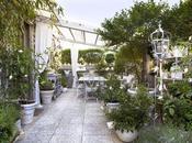 HOME TOUR Terraza verde toques vintage