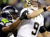 Previos Playoffs NFL: Orleans Seattle