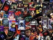 Especial carteles Cine terror-Volumen dos-