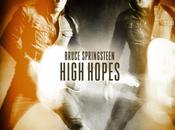 Bruce Springsteen High hopes (2014)