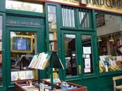Tiendas encanto: Librería Shakespeare