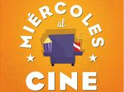 miércoles cine, menos euros