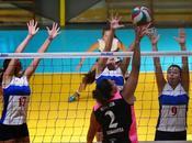 Copa providencia 2014: católica mantienen invicto damas