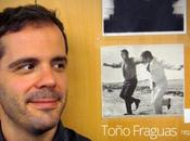 """Toño Fraguas: """"Que algo quiere decir noticia"""""""