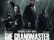 'the grandmaster': potencia visual cámara lenta