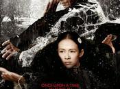 Grandmaster [Wong Wai](Tony Leung, Zhang Ziyi)