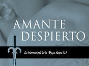 Reseña Amante Despierto, J.R. Ward