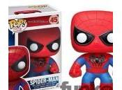 Figuras POP! Vynil Funko basadas Amazing Spider-Man Poder Electro
