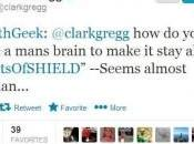 [Spoiler] Clark Gregg pistas sobre resurrección Agente Coulson