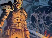 Aquí tenéis primeras paginas comic Dark Souls