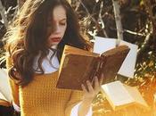 Recomendar libros, actividad riesgo