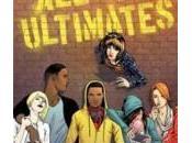 Anuncio oficial portadas relanzamiento Universo Ultimate