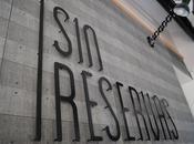 Madrid donde tomar tapas Reservas