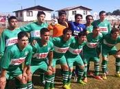 Manuel cuyul tercer lugar torneo fútbol interregional