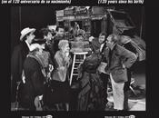 """Granada: Cineclub universitario. Ciclo """"Maestros cine clásico (VII): John Ford parte)"""
