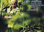 Horace Silver Quintet, Plus J.J. Johnson Cape Verdean Blues